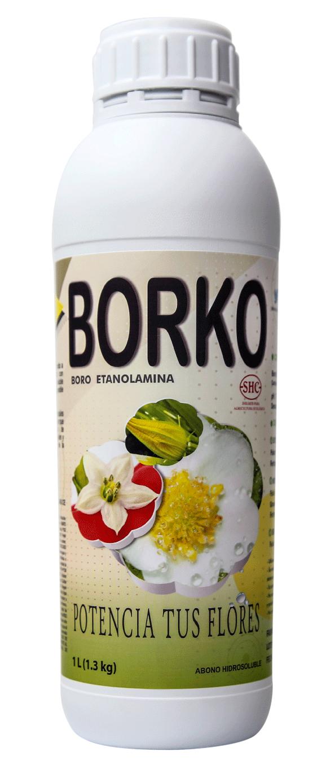 borko-1L